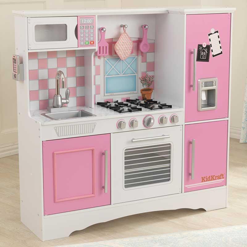 Bucataria Culinary De Joaca Pentru Copii Kidkraft 53336