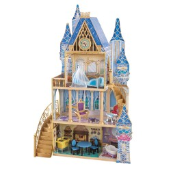 Castelul Disney Princess Cinderella Royal Dream Dollhouse KidKraft