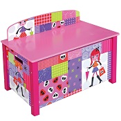 Fashion Girl -Colectie mobilier tematic copii (9)