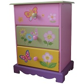 Butterfly -Colectie mobilier tematic copii (5)