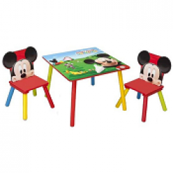 Mickey Minnie Mouse Mobilier Disney
