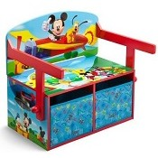 Mobilier Disney Mickey Minnie Mouse (1)