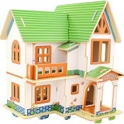 Small Doll Houses