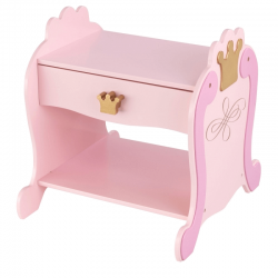 Noptiera Royal Princess Vanity Kidkraft