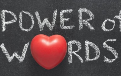 The Power of Words - Puterea Cuvintelor